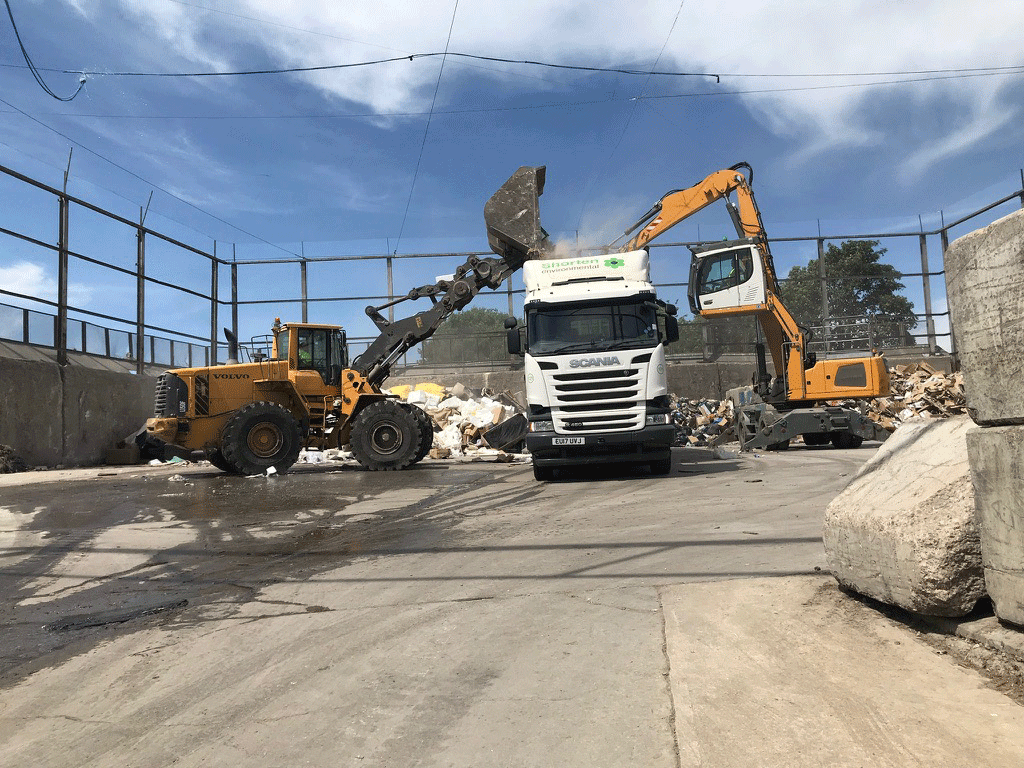 Health and Safety Services For The Waste Industry