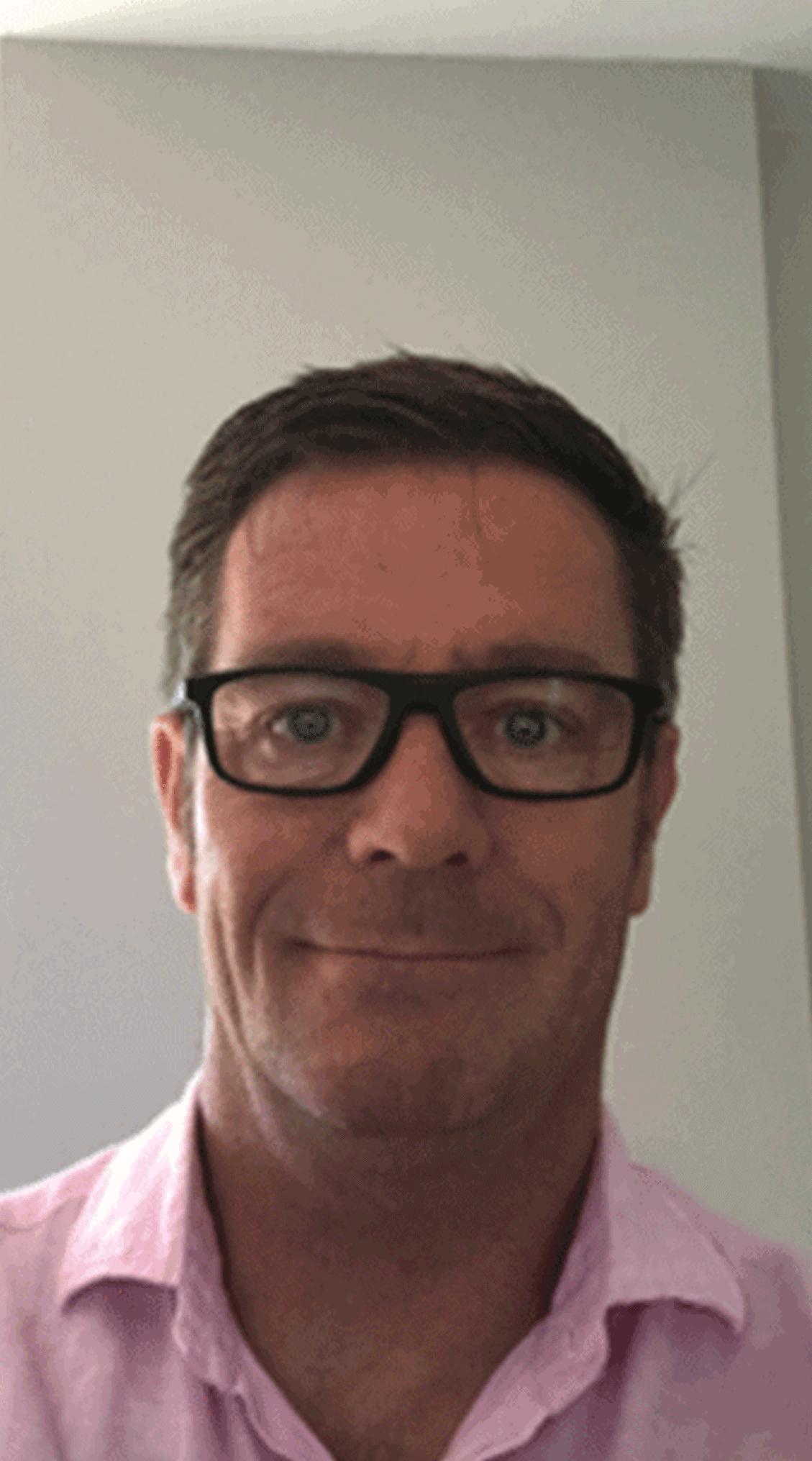 Expertise Team - Kevin Kerin