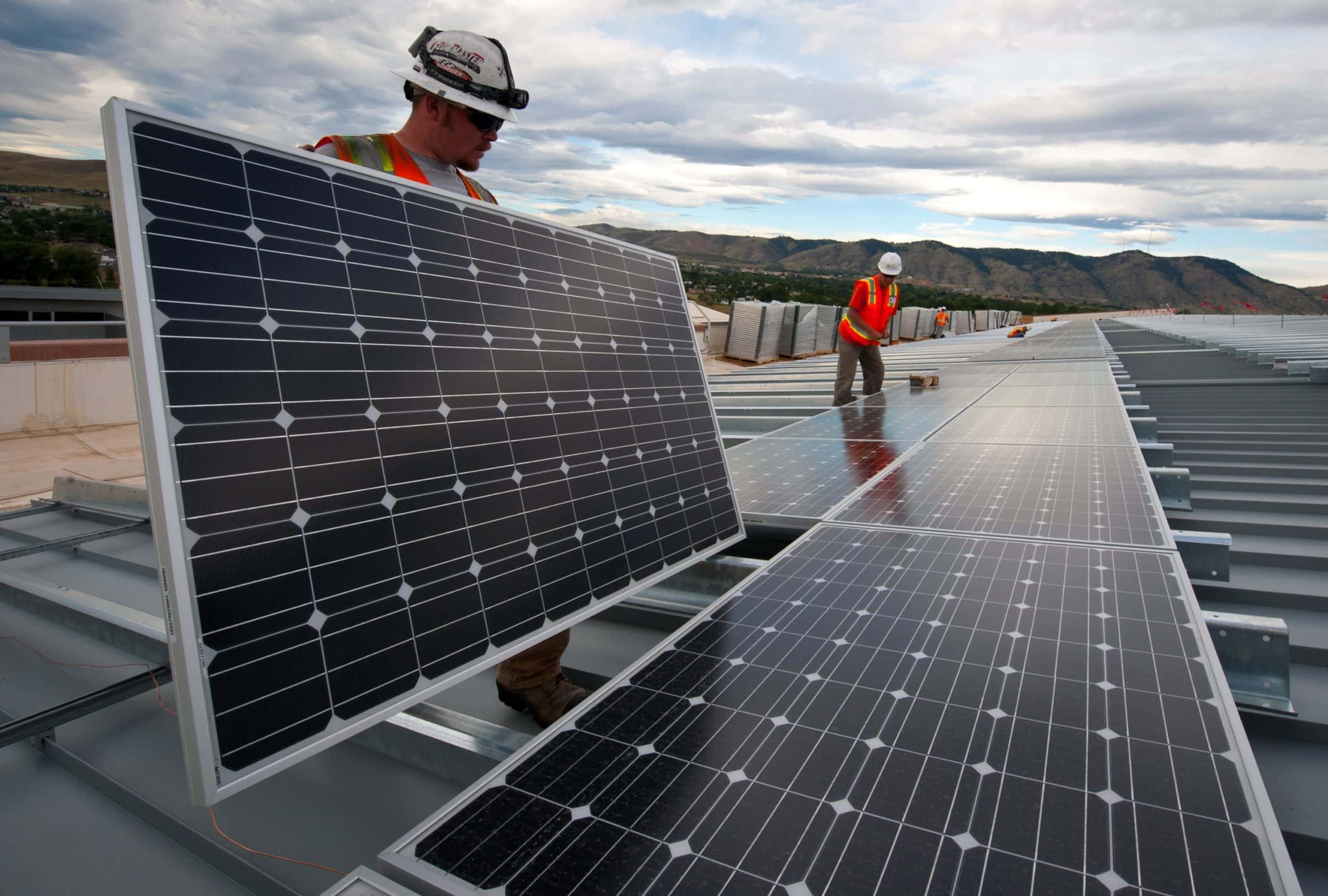 Health and Safety Services For The Renewable Energy Sectors