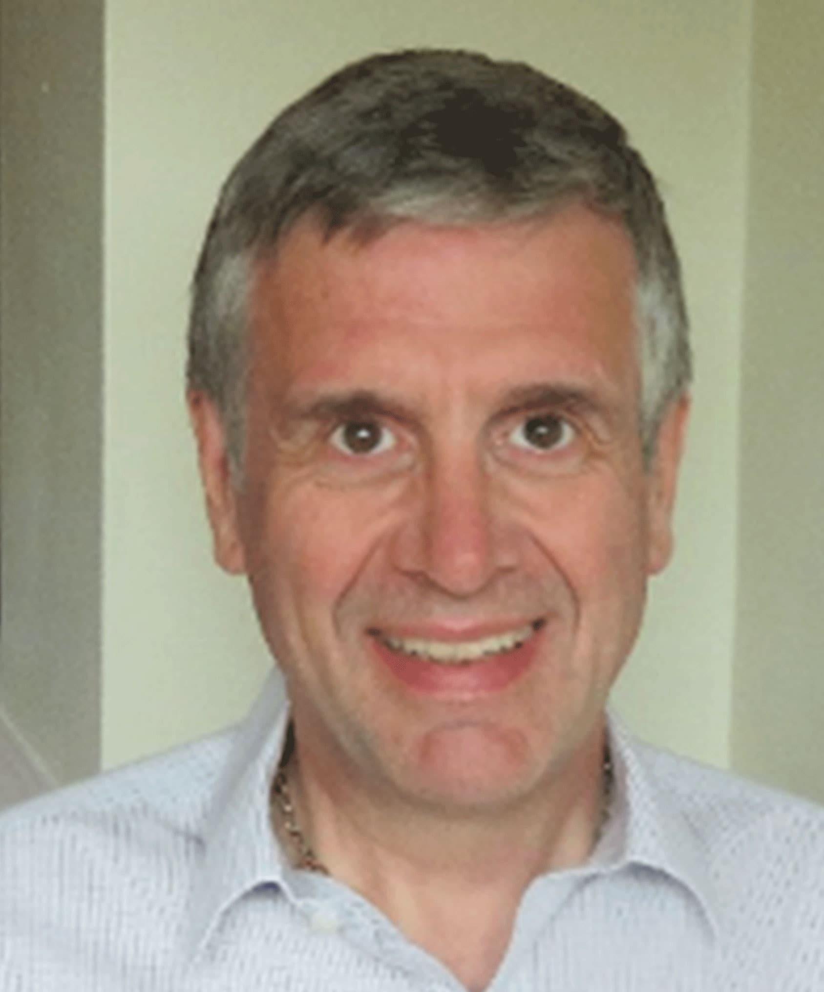 Garry Yates